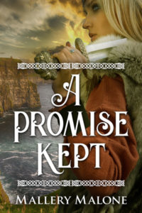 A Promise Kept cover art